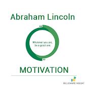 Abraham Lincoln Motivational Quotes APK for Ubuntu