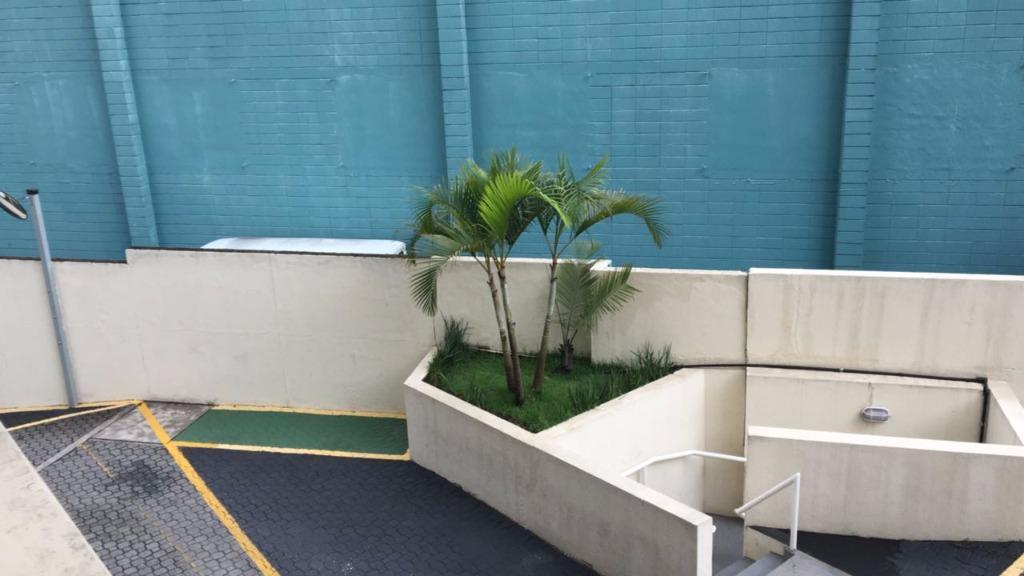 Apartamento à Venda - Vila Guarará