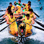 Sea Eagle Boat Race  by Aldo Pasha Permana - Sports & Fitness Watersports ( eagle, sea, boat, race, batam, competition )