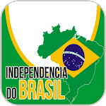 Brazil Independance Day Photo Frame Icon