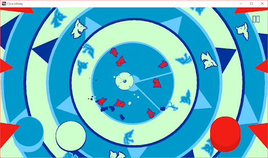 Circle Affinity - screenshot