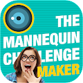 The Mannequin Challenge Maker