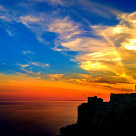Lubenice, Croatia  by Igor Modric - Instagram & Mobile Android