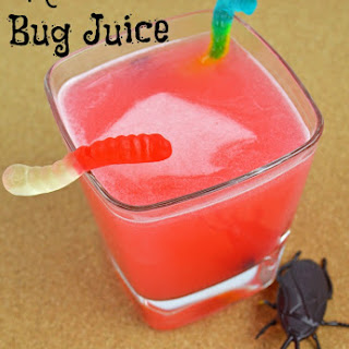 Bug Juice Drink Recipes