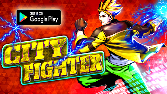 Game Street Action Fighting APK for Kindle