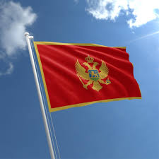 Android aplikacija National Anthem of Montenegro na Android Srbija