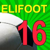 Download Elifoot 16 APK for Laptop