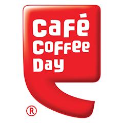 Cafe Coffee Day, Hatibagan, Hatibagan logo