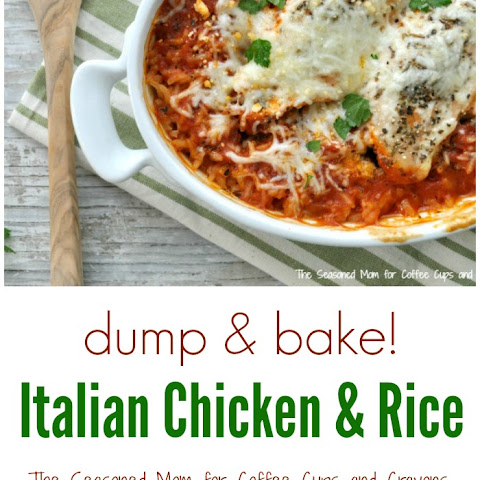 10 Best Chicken Rice Bake Tomato Sauce | No Bake, Pasta Bake and ...