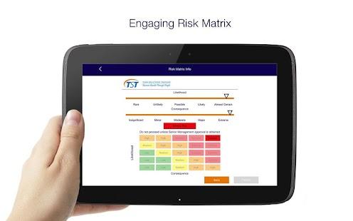 App Job Safety Analysis