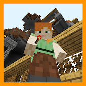Soul Town. Map for Minecraft APK for Bluestacks