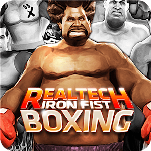 Iron Fist Boxing APK Cracked Download