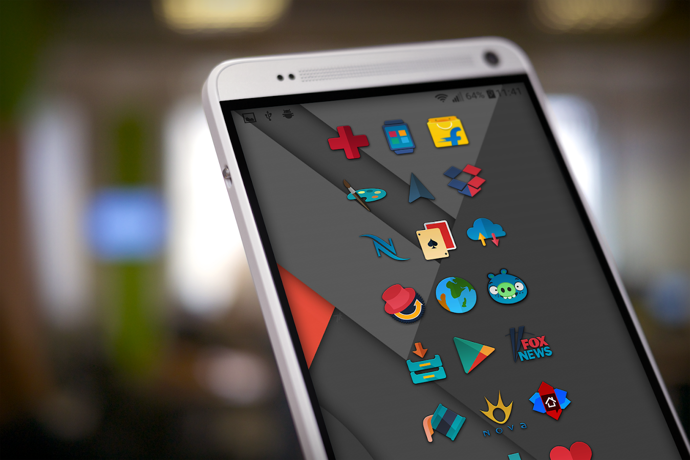 ProtonD Icon Pack Screenshot 9