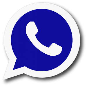 Vibrant Chat Messenger Icon