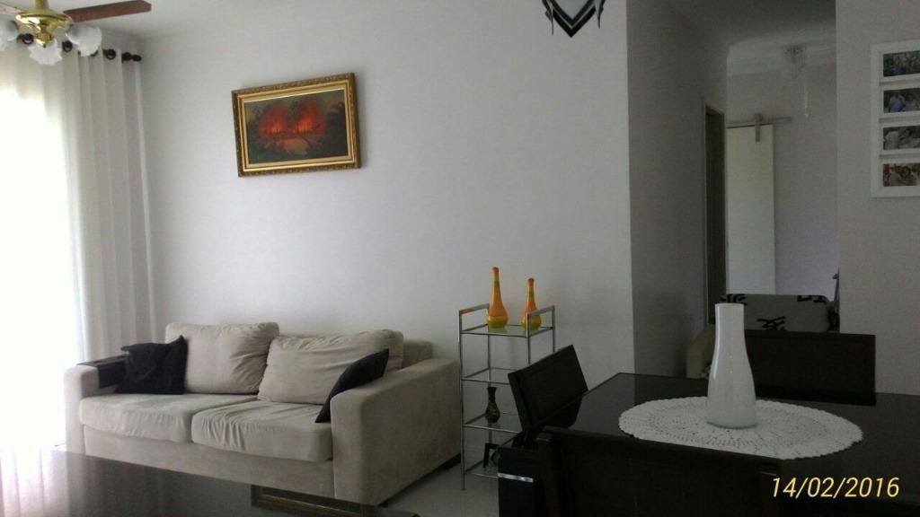 Apartamento à Venda - Jardim Tupanci