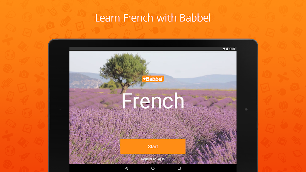Learn French With Babbel APK screenshot thumbnail 9