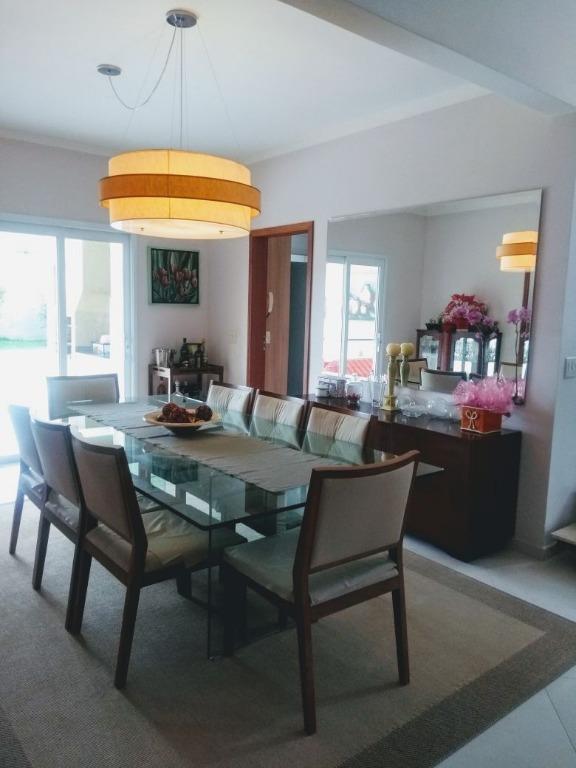 [Casa com 4 dormitórios à venda - Reserva da Serra - Jundiaí/SP]