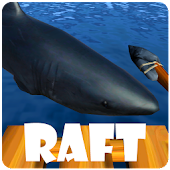 Raft Survival Craft.io