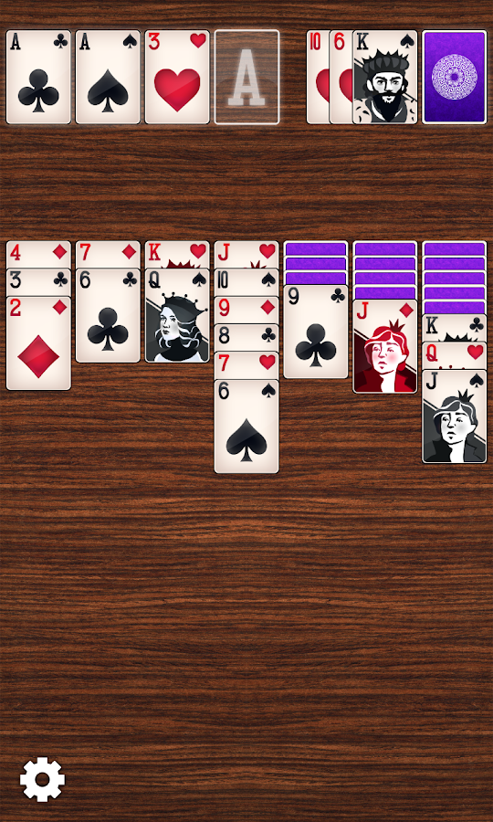 Solitaire Epic Screenshot 2