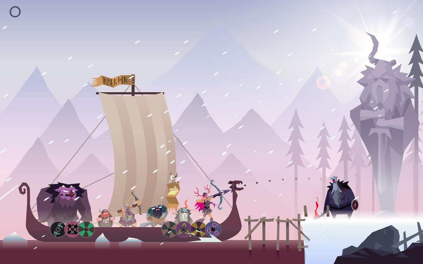 Vikings: an Archer's Journey Screenshot 5