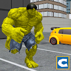 Monster Hero City Battle 1.5