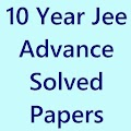 Solved 10 Jee Advance Papers APK for Bluestacks