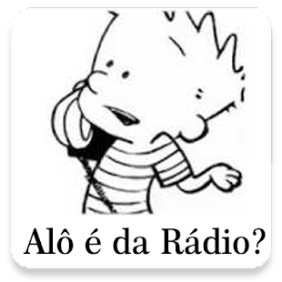 Alô é da Radio- screenshot thumbnail