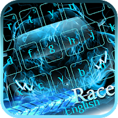 Download Race car Keyboard Theme APK for Android Kitkat