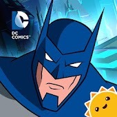 Batman Unlimited APK for Bluestacks