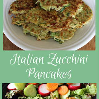 Italian Pancakes Recipes