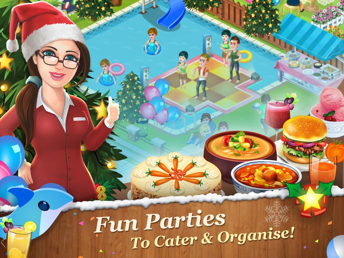 Star Chef: Cooking & Restaurant Game Screenshot 16