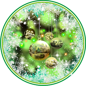 Download Christmas Tree Toys live wallpaper for PC