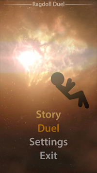 Ragdoll Duel apk screenshot