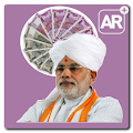 Modi KeyNote APK for Bluestacks
