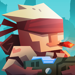Bullet League For PC (Windows & MAC)