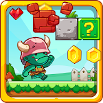 Jungle Adventures: Super World Icon