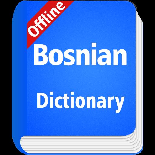 Android aplikacija Bosnian Dictionary Offline na Android Srbija