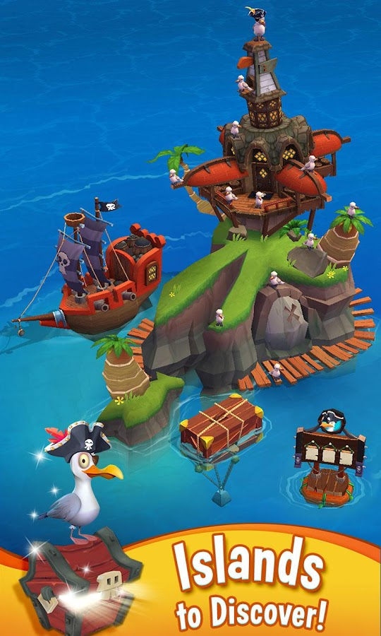 Paradise Bay Screenshot 4