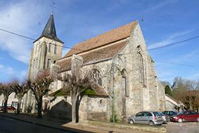 photo de Le Val Saint Germain