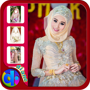 Hijab Wedding Camera