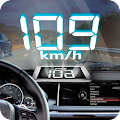 Download HUD Hologram Speedometer APK for Android Kitkat