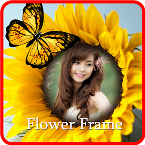 Download Nautral Flower Beauty Frames For PC Windows and Mac