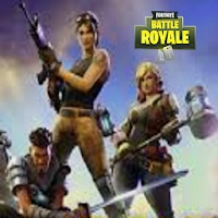 Hint Fortnite Battle Royale New For PC