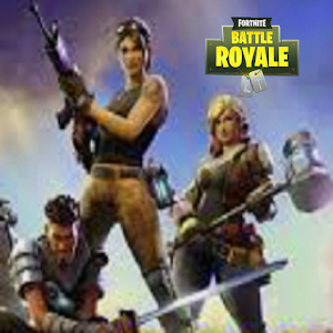 Hint Fortnite Battle Royale New For PC (Windows & MAC)