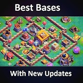Best Bases for Clash Clans