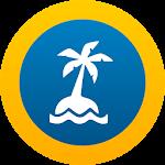 Expedia Pauschalreise Icon
