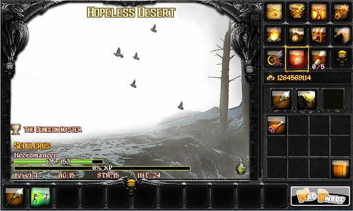 Idlers And Dungeons For PC