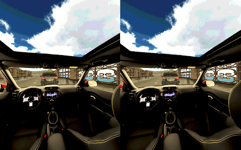 Vr car cardboard apk for windows phone android games and apps