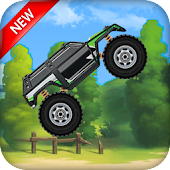 Download Monster Truck:Jungle Adventure APK to PC