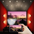 App Video Projector With Music Simulator apk for kindle fire